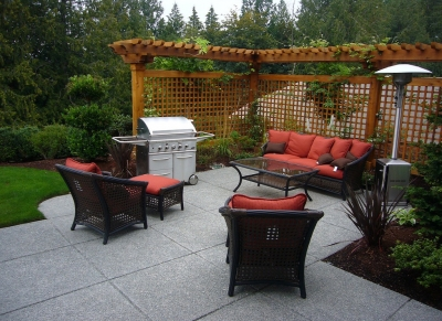 Decorating Ideas For Your Outdoor Patio