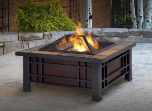 Are Electric Fireplaces Any Better Than Gas Or Wood-Burning Outdoor Fireplaces